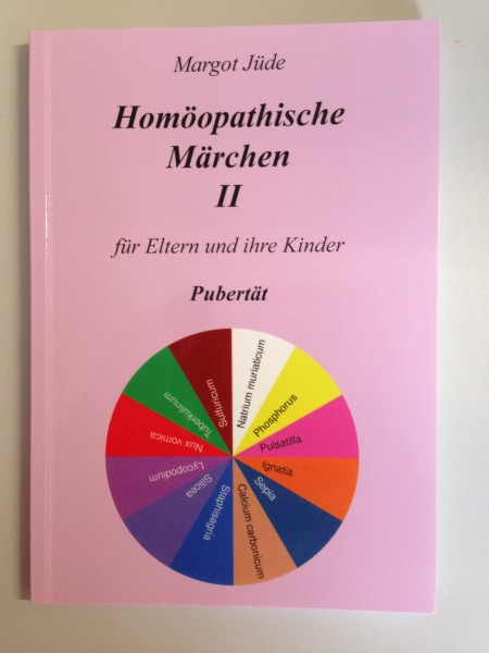 Homöopathische Märchen Teil II Pubertät