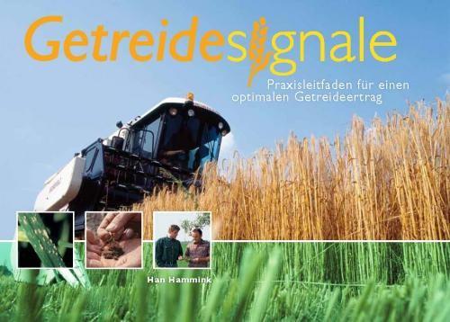 Getreidesignale von Han Hammink