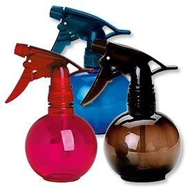 Wassersprühflasche Kugelform 300 ml