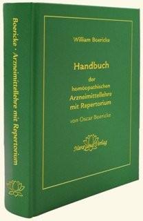 Handbuch mit Repertorium in einem Band