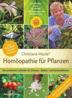 Homöopathie für Pflanzen 14. Auflage