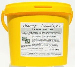 DS-Silicium Pferd Eimer 4,5 kg