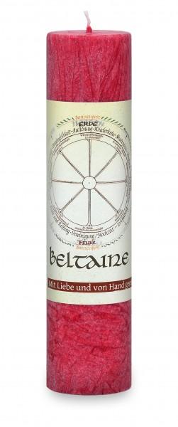 Allgäuer Heilkräuterkerze Beltaine
