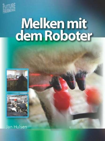 Melken mit dem Roboter