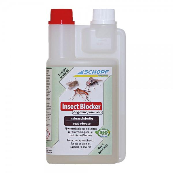 Insect Blocker organic pur-on 500 ml