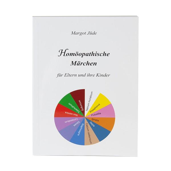 Homöopathische Märchen Teil I Kleinkinder