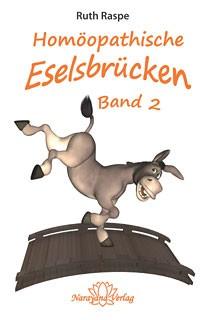 Homöopathische Eselsbrücken Band 2