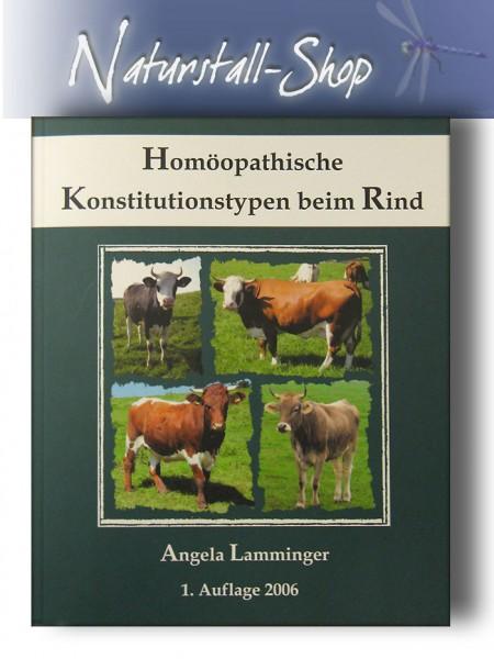 Außergewöhnlich Buch: Homöopathische Konstitutionstypen beim Rind | Gnadl &TN_43