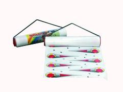 Sticky Fly-roll Stallfliegenrolle 10 m