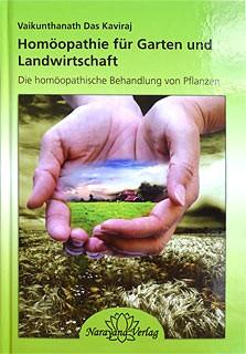 Homöopathie für Garten und Landwirtschaft