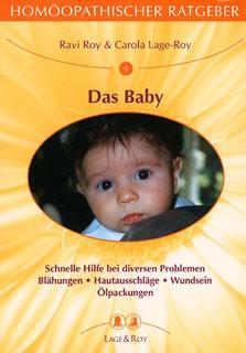 Homöopathischer Ratgeber: Das Baby