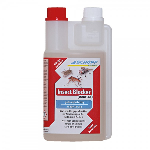 Insect Blocker