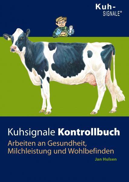 Kuhsignale Kontrollbuch