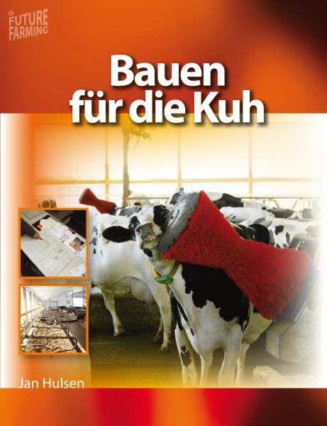 Bauen für die Kuh
