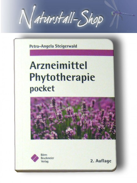 Phytotherapie Pocket