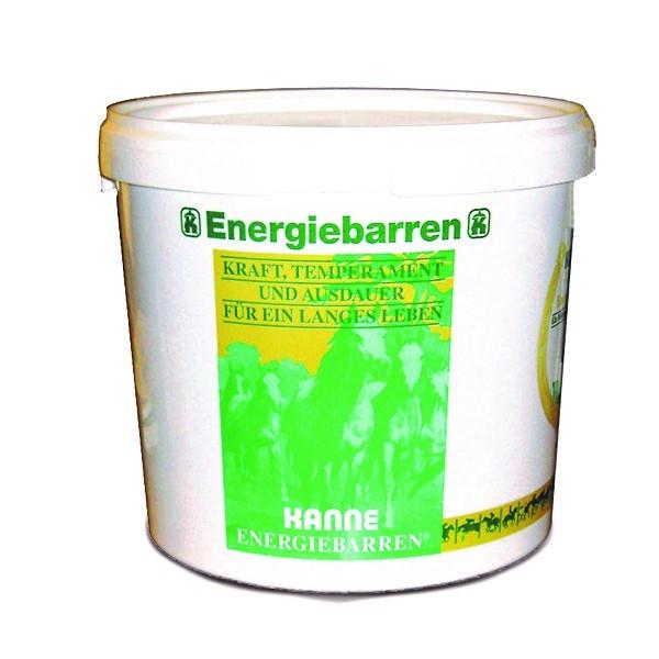 Kanne Energiebarren