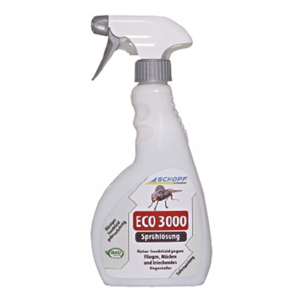 Eco 3000 Sprühlösung