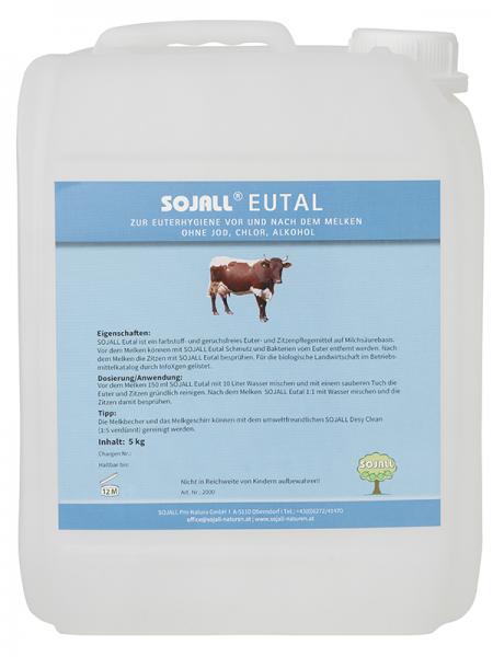 Sojall Eutal