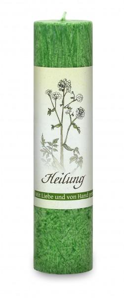 Allgäuer Heilkräuter-Kerze Heilung