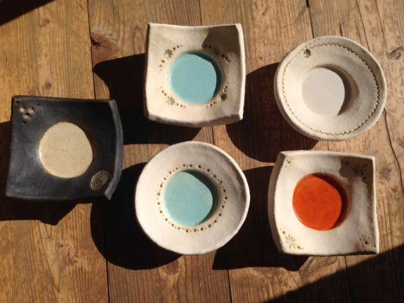 Keramikständer