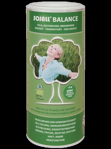 Sojall-Balance