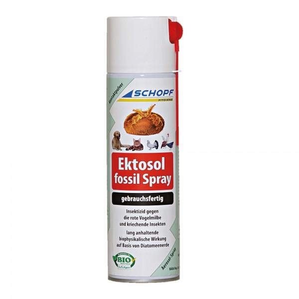 Ektosol fossil Spray BIO