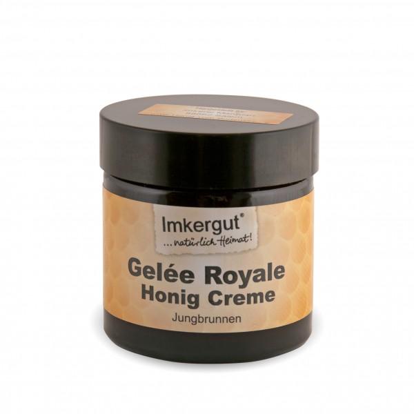 Gelée Royale Honig Creme